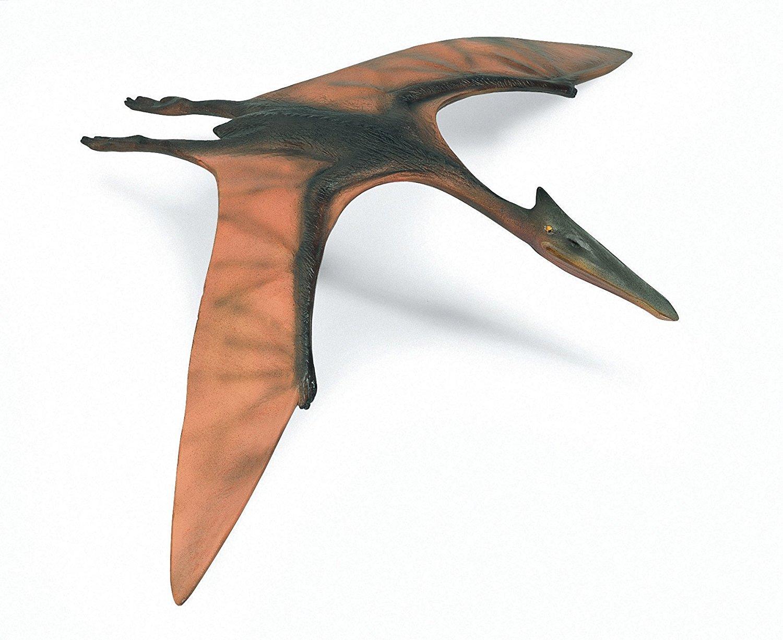 Schleich 16416 Pteranodon Flug Saurier Dinoaurier Dino Replica Saurus 1:40